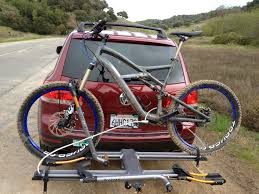 Subaru Forester Bike Rack by Dumb Hitch Rack Question Mtbr Com