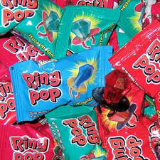ring pops groovycandies store