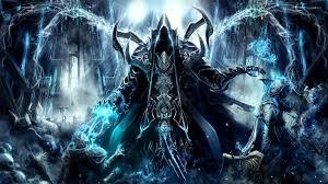 wizard in diablo iii reaper of souls wallpaper game wallpapers