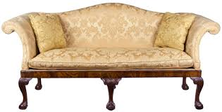 chippendale sofa 20 collection of chippendale camelback sofas sofa ideas