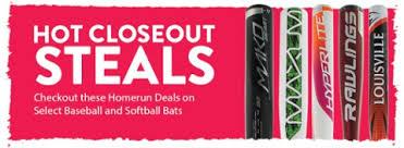 hot softball bats 6 best 2017 pitch softball bats