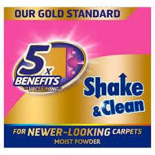 Vanish Oxi Powerspray Carpet And Upholstery Stain Remover Vanish Gold Carpet Powder 500g From Ocado