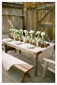 rustic dinner table settings 8 best rustic table settings rustic table setting tl homes