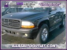 1990 96 Dodge Dakota Consumer Used Dodge Durango For Sale In Richmond Va Edmunds