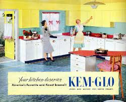 Retro Kitchen Designs by Retro Kitchen Products And Ideas Retro Renovation