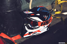 ktm motocross helmets 2016 ktm gfx powerwear review derestricted