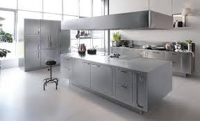 kitchen small rectangle stainless steel kitchen island decor