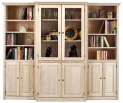 Barrister Bookcases With Glass Doors Bookcase Hale Barrister Bookcase Glass Door Section Tall White