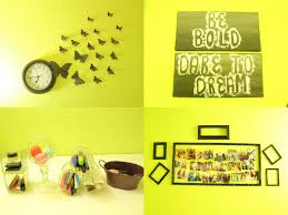 diy inexpensive room decor ideas lifestyle crunchy idolza