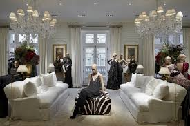 Ralph Lauren Interior Design Style Polo Ralph Lauren New York Vmsd