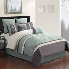 Simple White Bed Frame Nice Blue Paint Wall Simple White Wooden Sitting Bedframe Smooth