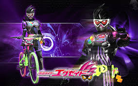 coc wallpaper kamen rider genm action gamer level 2 wallpaper by malecoc on