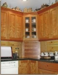 Corner Kitchen Cabinet Ideas Kitchen Corners Ideas