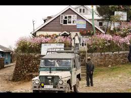 land rover sandakphu sandakphu and darjeeling youtube