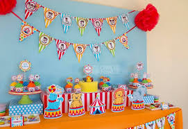 circus baby shower circus carnival baby shower baby shower ideas themes