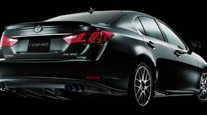 lexus manufacturer warranty 2013 2013 lexus gs trd f sport accessories revealed