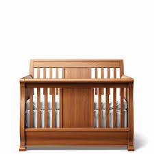Crib That Converts To Twin Bed by Romina Violini Convertible Crib Kids N Cribs