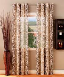 Delightful Sheer Curtain Designs For The Living Room Rilane - Living room curtain sets