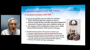 Introduction To Russia by Introduction To International Relations Unit 2 Chapter Summary