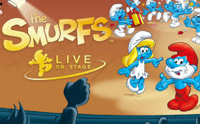 smurfs live stage yas island yas island