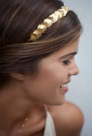 grecian headband grecian inspired diy gold leaf headband styleoholic