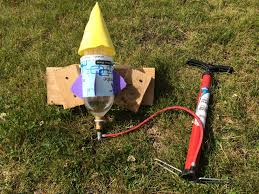 soda bottle rockets never shushed