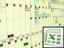 Microsoft Project Excel Template 10 Useful Excel Templates For Project Management Tracking