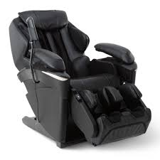 Whole Body Massage Chair The Heated Full Body Massage Chair Hammacher Schlemmer