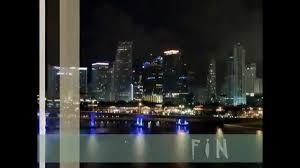 imagenes miami de noche miami en la noche wmv youtube