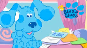 blue answers your questions blues clues nickelodeon nickjr