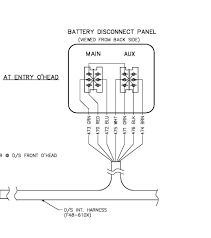 Wiring Diagram Fleetwood Fiesta Bounder Battery Disconnect Irv2 Forums