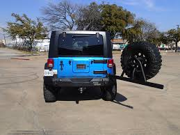 jeep body armor bumper road armor jeep jk rear bumper with tire carrier strength proving