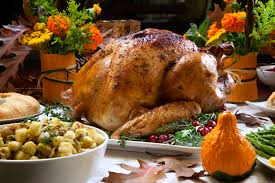 the thanksgiving feast 2nd wind exercise