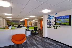 Modern Office Space Ideas Contemporary Office Space Ideas Ebizby Design