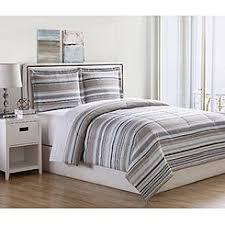 Striped Comforter Comforter Sets Bedding Sets Kmart
