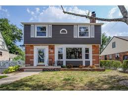 Colonial Homes For Sale by Ferndale Mi Homes For Sale Discount Realtor Flat Fee Mls