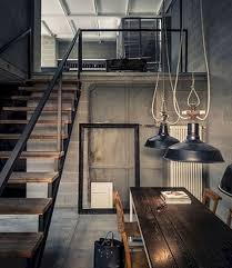 industrial house industrial home lighting 80 industrial home interior ideas 18
