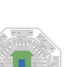 Sony Centre Floor Plan Tennis Center At Crandon Park Seating Chart U0026 Interactive Seat Map