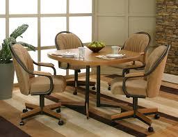 modern kitchen chairs leather fabric polyurethane slat black hardwood kitchen chairs on wheels