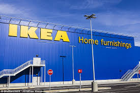 target black friday was founded by what department store mogul mom u0027s tale of u0027how her children were targeted in ikea u0027 daily