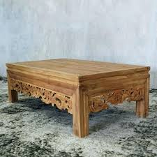 unfinished square coffee table square wooden table large square wooden coffee table dark wood