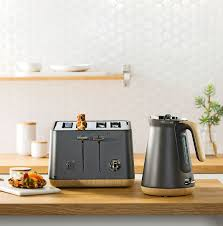 Morphy Richards Accents Toaster Hallå Gorgeous Scandi Style Small Appliances Harvey Norman