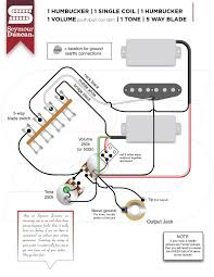 fender stratocaster hsh wiring diagram wiring diagram and