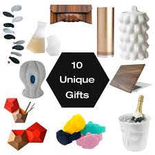 unique gifts unique modern gift ideas from ahalife design milk
