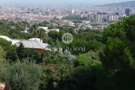 6 Bedroom House by Bedroom House With Sea View For Sale In Barcelona Pedralbes