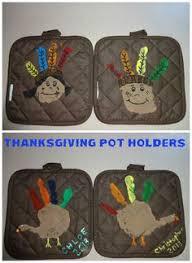 30 diy thanksgiving crafts for to make footprint