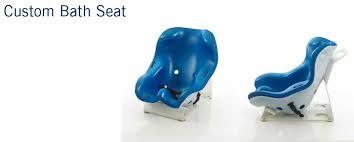 Bathtub Seats For Babies Custom Bath Seat Easy Bathing Specialised Orthotic Services Sos