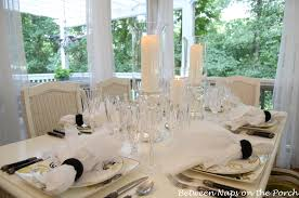 standard party table size standard table set up for dinner setting a dinner table correctly