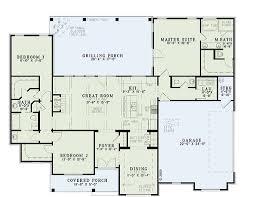 ranch floor plans with split bedrooms inspirations bedroom gallery