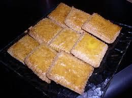recette de cuisine de nos grand mere petits beurre passe moi ta recette